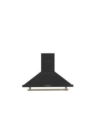 Simfer Simfer 8667 60 cm Mum Tipi Halojen Aydınlatma 3 Ayrı Emiş GüÇ Ayarı Rustik Dizayn Ankastre Davlumbaz Renkli